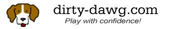 dirty-dawg Logo